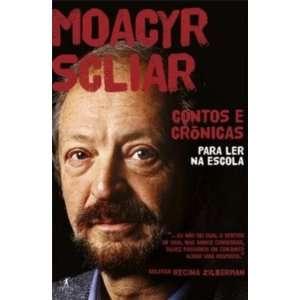 Scli (Em Portugues do Brasil) (9788539002733) Moacyr Scliar Books