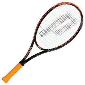 Prince Air O Pro Team 25 Junior Tennis Racquet (100)   Orange (4 0/8