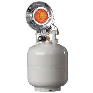 Mr. Heater, MHC15T, single tank top, outdoor propane heater