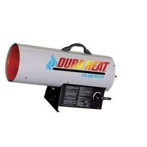 Heat GFA150A 150,000 BTU Forced Air Propane Heater