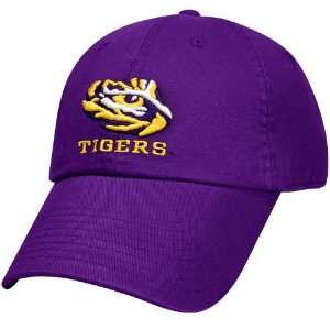 Nike LSU Tigers Purple 3D Campus Hat