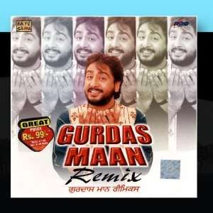 Gurdas Mann   Remix: Music