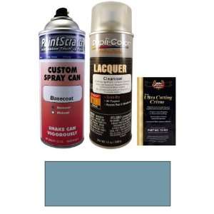 12.5 Oz. Winter Blue Poly Spray Can Paint Kit for 1971 Ford All Other