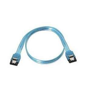 Link Depot SATA II Cable (Blue, 3 Feet) Electronics