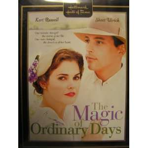The Magic of Ordinary Days   Hallmark: Movies & TV