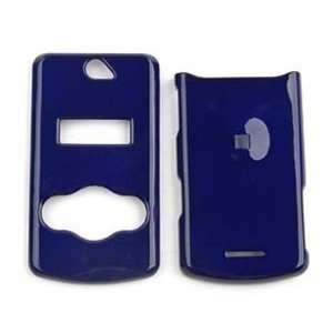 Sony Ericsson W518 Honey Navy Blue Hard Case/Cover/Faceplate/Snap On