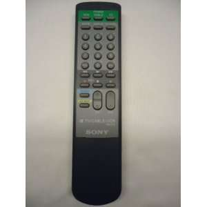 Sony TV Cable VCR Remote Control RM V10 Everything Else