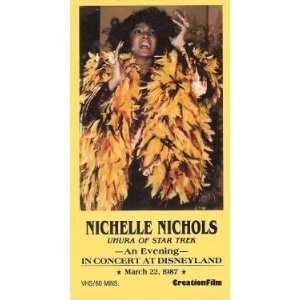 Nichols in Concert at Disneyland (VHS) March 22, 1987: Everything Else