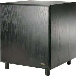 Advent ASW1200 12 Powered Subwoofer, with Auto Turn On: Electronics