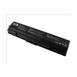 ATG TS A200 PRIMARY LAPTOP BATTERY (6 CELLS): Electronics