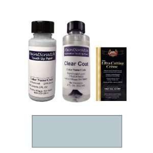 Metallic Paint Bottle Kit for 1972 Volvo All Models (111) Automotive