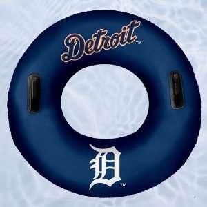 MLB Detroit Tigers Navy Blue Inner Tube