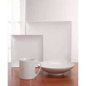 Mikasa Stone Glaze White Dinner Plate