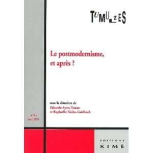 Tumultes, N° 34, Mai 2010 : Le postmodernisme, et après