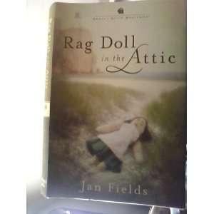 Rag Doll in the Attic (Annies Attic Mysteries