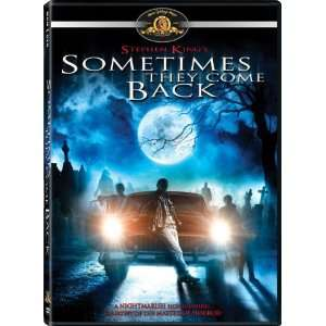 Sometimes They Come Back: Tim Matheson, Brooke Adams