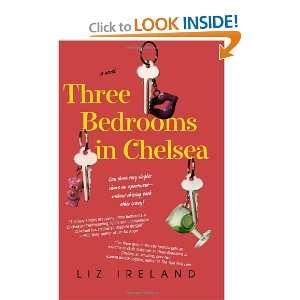 Three Bedrooms In Chelsea (9780758205438): Liz Ireland