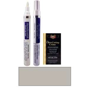 1/2 Oz. Medium Silver Metallic Paint Pen Kit for 2000 Fleet