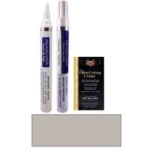 1/2 Oz. Medium Silver Metallic Paint Pen Kit for 2000 Fleet