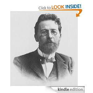 The Wife and Other Stories eBook Anton Chekhov, Constance