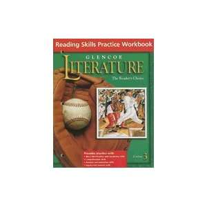 Choice Reading Skills Practice Workbook, Course 3 (WORKBOOK) 2nd
