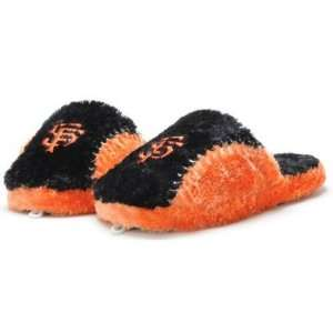 San Francisco Giants MLB Himo Ball Slippers Sports