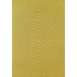 Ripple Effect Chartreuse by F Schumacher Fabric