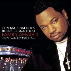 Family Affair 2 Live at Radio City Music Hall
