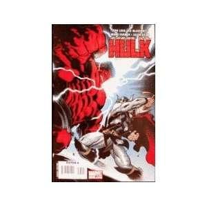 Hulk (Series 3) No. 5 (1st Printing, Standard Cover   Ed
