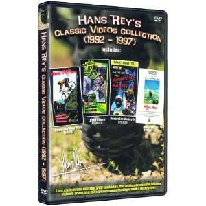 Hans Rey Classic Video Collection Hans Rey athletes, Hans