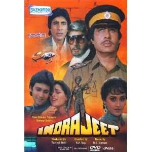 Indrajeet: Amitabh Bachchan, Jaya Prada, Neelam, Kumar