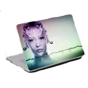 Laptop Skin / Notebook Art Decal (Computer Skin) Fits 13.3