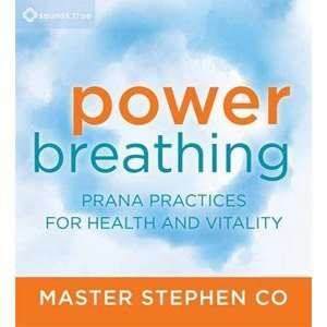 Power Breathing with Master Stephen Co Health & Personal