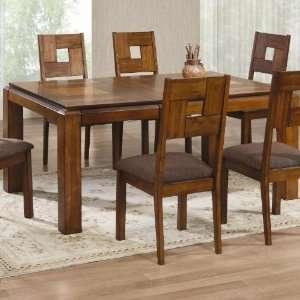 La Cienega Dining Room Table   102191   Coaster Furniture: