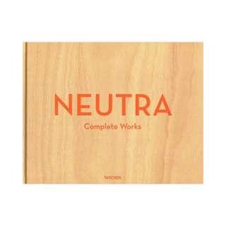 Neutra: Complete Works (25) (9783836512442): Barbara