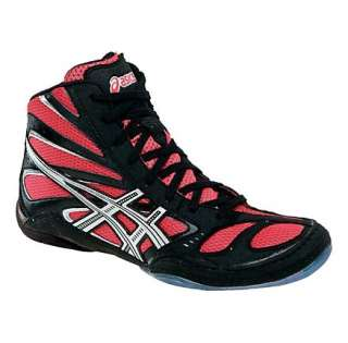 Buy Mens ASICS Split Second 8 Wrestling Shoe at Road Runner Sports