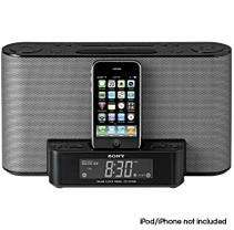 Sony Speaker Dock for iPod® and iPhone™