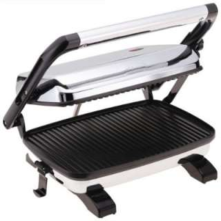 Hamilton Beach Panini Press Sandwich Maker Grill