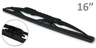 Ford Focus Mk I 98 04 Rear Window Wiper Blade