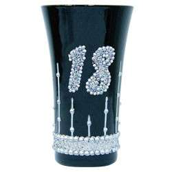 18 SHOT GLASS