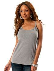 Opening Nursing Bra Long Tank 7 colors available A Pea in the Pod