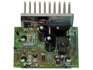 IMAGE 10.2QI/10.2QL TREADMILL Motor Control Board  145