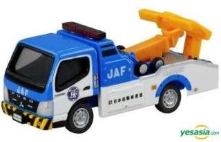 YESASIA  Tomica Limited  No.0107 Mitsubishi Fuso Canter JAF Wrecker