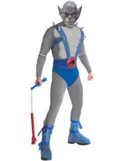 Thundercats Panthro Costume  Jokers Masquerade