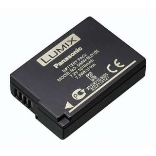 Panasonic DMW BLD10E Battery   DMW BLD10E   Jessops   Digital Mains