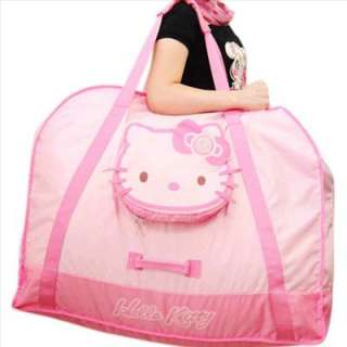 Hello Kitty Folding Bicycle Bike Storage Carry Bag New