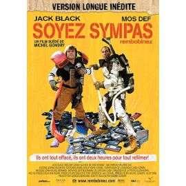 Soyez Sympas, Rembobinez   Version Longue Inédite de Michel Gondry en