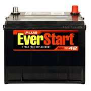 EverStart 86FT Automotive Battery EverStart 86FT Automotive Battery