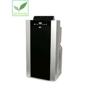 14000 Btu Eco friendly Dual Hose Portable Air Conditioner Home