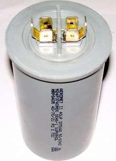 M24P3740M00 Aerovox Motor Start Capacitor 40MFD 370V AC
